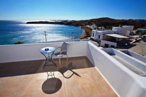 Paradise Beach Rooms & Apartments