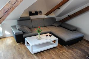 Apartment Tomino III - Brno