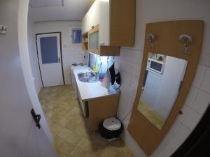 Vratnik Mahala Apartment, Apartments  Sarajevo - big - 21