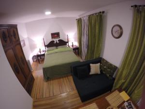 Vratnik Mahala Apartment, Apartments  Sarajevo - big - 23