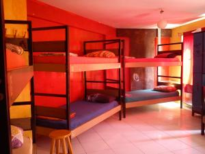 Neverland Hostel, Hostelek  Isztambul - big - 37