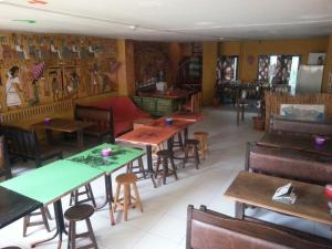 Neverland Hostel, Hostelek  Isztambul - big - 38
