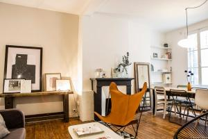 Cheverus, Apartmány  Bordeaux - big - 9