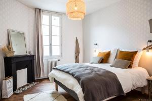 Cheverus, Apartmány  Bordeaux - big - 17