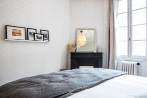 Cheverus, Apartmány  Bordeaux - big - 20