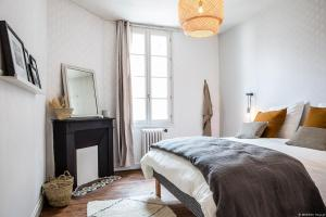 Cheverus, Apartmány  Bordeaux - big - 21