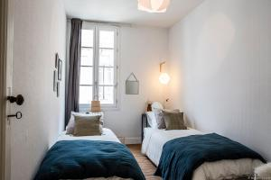 Cheverus, Apartmány  Bordeaux - big - 25