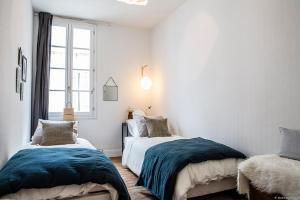 Cheverus, Apartmány  Bordeaux - big - 26