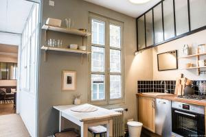 Cheverus, Apartmány  Bordeaux - big - 29