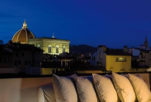 Gallery Hotel Art - Lungarno Collection - AbcAlberghi.com