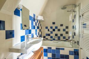 Hotel Aubade, Hotely  Saint-Malo - big - 13