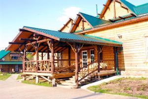 Отель Жукова Гора
