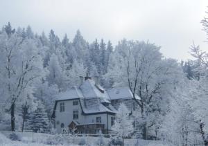 Willa Śnieżna Kopa