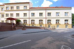 Hotel Ostrůvek