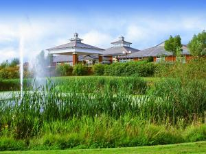 Bromsgrove Hotel and Spa - Droitwich
