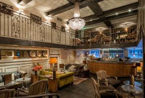 Great John Street Hotel (22 of 26)
