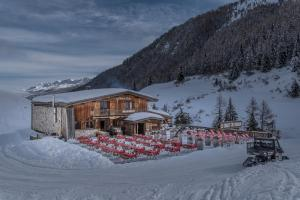 Chalet Du Friolin - Accommodation - Montchavin-Les Coches