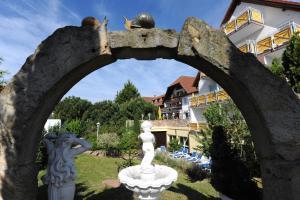 Hotel-Residenz Immenhof - Diedesfeld