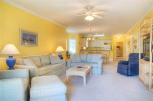Magnolia Pointe 105-4890 Condo, Ferienwohnungen  Myrtle Beach - big - 1