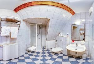 Frühstückspension Zanglhof, Отели типа «постель и завтрак»  Ланнах - big - 29