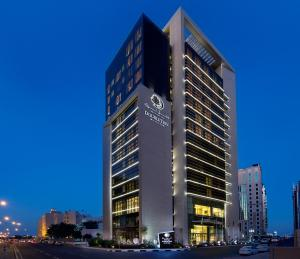 DoubleTree by Hilton Doha Old ..