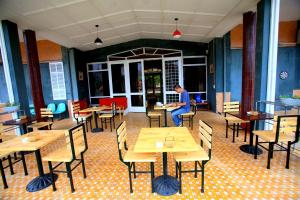 Go NinhBinh Hostel, Ostelli  Ninh Binh - big - 35