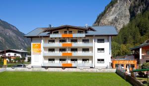 Top Tirol Appartement