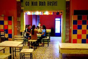 Go NinhBinh Hostel, Ostelli  Ninh Binh - big - 34