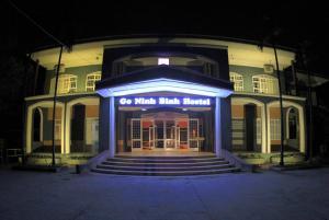 Go NinhBinh Hostel, Ostelli  Ninh Binh - big - 6