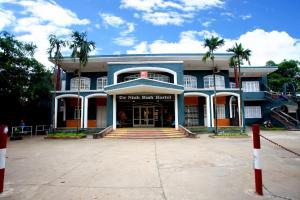 Go NinhBinh Hostel, Ostelli  Ninh Binh - big - 33