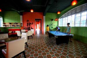 Go NinhBinh Hostel, Ostelli  Ninh Binh - big - 53