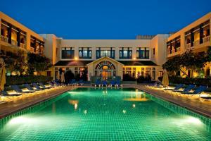 Курортный отель Diar Lemdina Hotel, Хаммамет