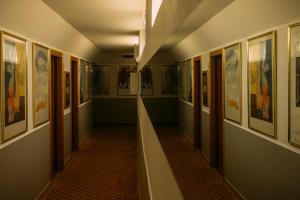 Hotel Saraceno, Отели  Морской Милан - big - 62