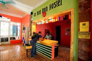 Go NinhBinh Hostel, Ostelli  Ninh Binh - big - 52