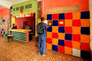 Go NinhBinh Hostel, Ostelli  Ninh Binh - big - 37