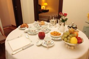 Hotel Cala Del Porto, Отели  Вибо-Валентия-Марина - big - 39