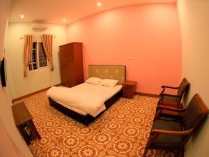 Go NinhBinh Hostel, Ostelli  Ninh Binh - big - 5