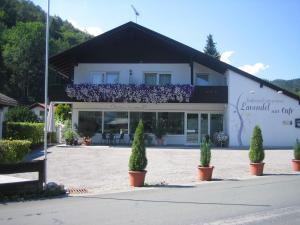 Frühstückspension Lavendel - Oberaudorf