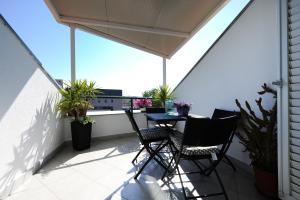 Royal Duplex Apartment - Zadar
