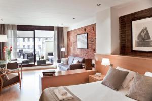 Serennia Apartamentos Eixample 1