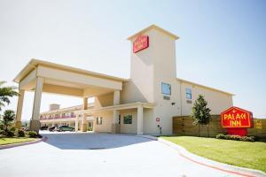 Palace Inn Houston Northwest 290