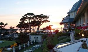 Relais du Silence Ti Al Lannec Restaurant & Spa