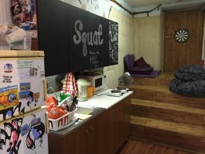 Art Hostel Squat, Hostely  Petrohrad - big - 37