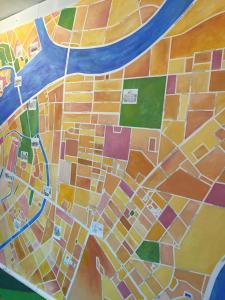 Art Hostel Squat, Hostely  Petrohrad - big - 36