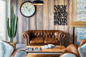 Ibis Styles Hyeres Centre Gare - TLN