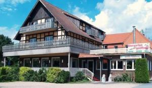 Hotel Royal Garden - Georgsmarienhütte
