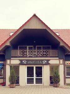 Vila Vita, Отели - Юодкранте