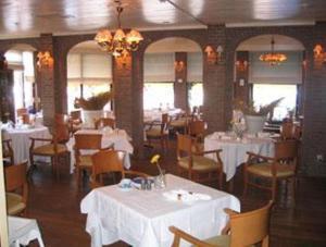 Hotel de Admiraal, Hotels  Noordwijk aan Zee - big - 10