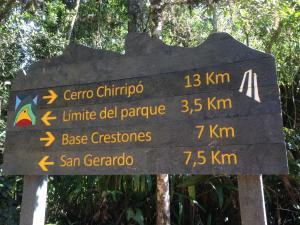 Hostel Casa Chirripo, Guest houses  Herradura - big - 67