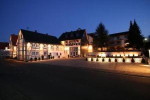 Landhotel Kern - Densberg
